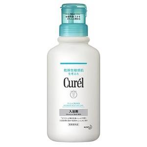 花王 キュレル 入浴剤 本体 (420ml) curel