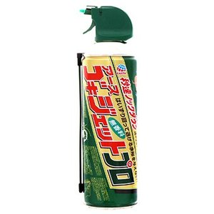 アース製薬 ゴキジェットプロ 無香料 (450ml) 医薬部外品