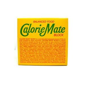 バランス栄養食 カロリーメイト ブロック フルーツ味 (80g) ※軽減税率対象商品|kusurinofukutaro
