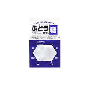 大丸本舗 夢のくちどけ ぶどう糖 100% (3g×18粒) ※軽減税率対象商品|kusurinofukutaro
