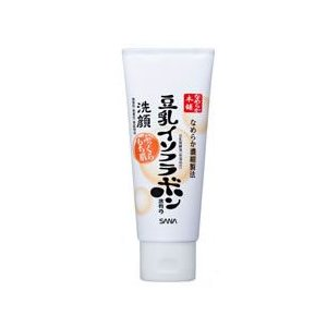 サナ なめらか本舗 豆乳イソフラボン含有のクレンジング洗顔 (150g)