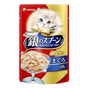 ユニチャーム ペットケア 銀のスプーン パウ...の関連商品10
