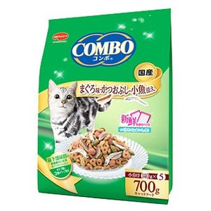 日本ペットフード コンボ キャット まぐろ味・...の関連商品5