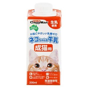 ドギーマン キャティーマン ネコちゃんの牛乳 ...の関連商品4