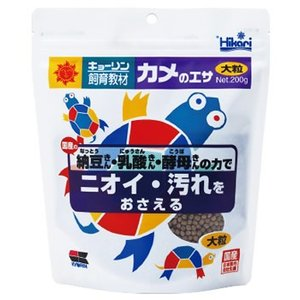 キョーリン ひかり 教材 カメのエサ 大粒 (...の関連商品7