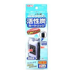 ジェックス コーナーパワーフィルター用 活性炭...の関連商品9
