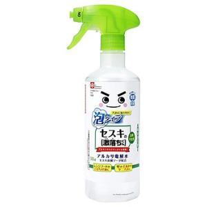 レック 激落ちくん セスキ密着泡スプレー (500mL) 住宅用 洗浄剤 クリーナー