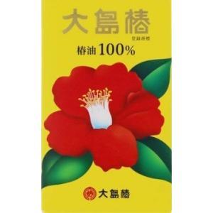 大島椿 椿油100%(60ml)