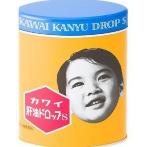 カワイ肝油ドロップS (300粒) 河合製薬(第(2)類医薬品) kusurinohiratuka