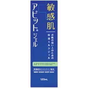 アピットジェル 120ml(全薬工業) kusurinohiratuka