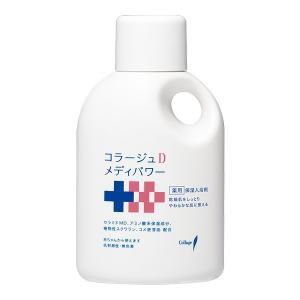 コラージュDメディパワー保湿入浴剤(500ML) kusurinohiratuka