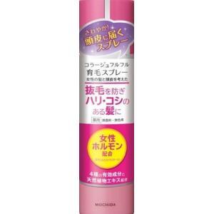 コラージュフルフル育毛 スプレー(150g)  無香料・無色素 kusurinohiratuka