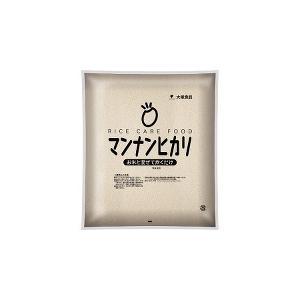 ☆おいしくカロリーコントロールこんにゃく精粉原料のお米です♪大塚食品 マンナンヒカリ 業務用 15kg