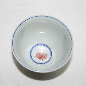 手描き 九谷焼 和食器 花鳥文汲出|kutani-bitouen|04