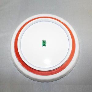 手書き 九谷焼 道具づくし八寸飾皿|kutani-bitouen|04