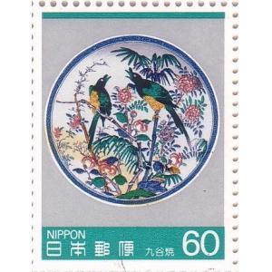 手書き 九谷焼 はは鳥文八寸飾皿 (山岸 雄三)|kutani-bitouen|04