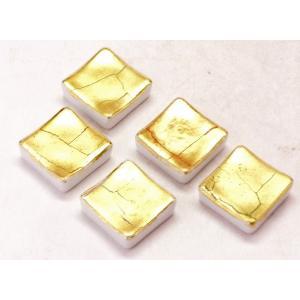 ギフト 九谷焼 箸置き 箸休め おしゃれ 卓上小物 日本製 和食器 ギフト 金箔彩|kutanihyakkaen