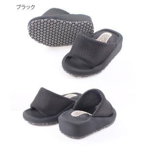 ダイエット スリッパ レディース 靴 Su Su COOL HEALTH|kutsu-nishimura|12