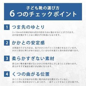 3足セット キッズ ジュニア 上履き シューズ スニーカー IFME イフミー SC-0002 福袋 白 青 ピンク|kutsu-nishimura|08