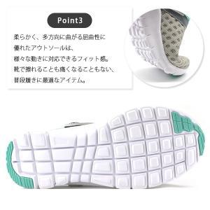 サンダル クロッグ レディース ジュニア 靴 XSTREET XST-6033|kutsu-nishimura|06