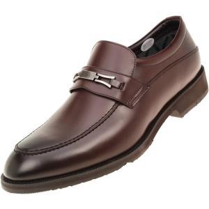 マドラスウォーク エムダブリュケイ 5504 29cm4E MADRAS WALK MWK5504 BRN ビジネス ビッグサイズ 大きいサイズ メンズ 靴 防水|kutsunohikari