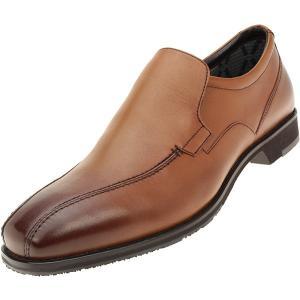 マドラスウォーク エムダブリュケイ 6023 29cm4E MADRAS WALK MWK6023 LBR ビジネス ビッグサイズ 大きいサイズ メンズ 靴 防水|kutsunohikari