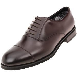 マドラスウォーク ゴアテックス サラウンド ストレートチップ 28.5cm4E MADRAS WALK MWK5620S DBR ビジネス ビッグサイズ 大きいサイズ メンズ 靴 防水|kutsunohikari