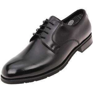 マドラスウォーク ゴアテックス サラウンド プレーントゥ 29cm4E MADRAS WALK MWK5621S BLA ビジネス ビッグサイズ 大きいサイズ メンズ 靴 防水|kutsunohikari