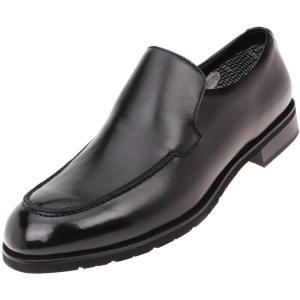 マドラスウォーク ゴアテックス サラウンド スリップオン 29cm4E MADRAS WALK MWK5622S BLA ビジネス ビッグサイズ 大きいサイズ メンズ 靴 防水|kutsunohikari