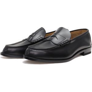 KENFORD  ビジネスシューズ 29cm 30cm 31cm 革靴 日本製 メンズ 大きいサイズ K418UEB BLACK (ブラック)|kutsunohikari