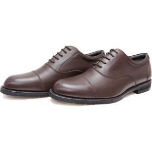 [ブランド] REGAL (リーガル) [カテゴリ] ビジネスシューズ [カラー] DARK BRO...