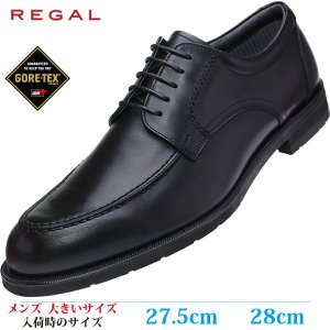 [ブランド] REGAL (リーガル) [カテゴリ] ビジネスシューズ [カラー] BLACK (ブ...