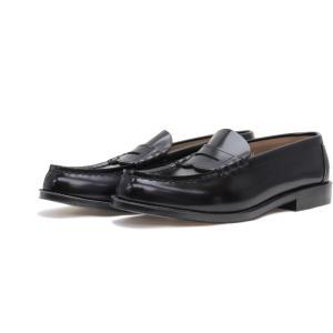 HARUTA  ビジネスシューズ 28.5cm 29cm 30cm 革靴 学生靴の定番 メンズ 大きいサイズ 9064 BLACK (ブラック)|kutsunohikari
