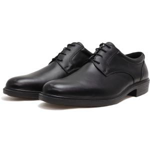 MOONSTAR  ビジネスシューズ 29cm 30cm 軽量 日本製 革靴 メンズ 大きいサイズ SPH4940 BLACK (ブラック)|kutsunohikari