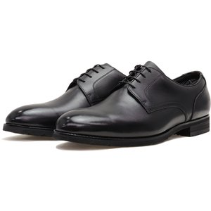 MADRAS WALK  ビジネスシューズ 28cm 28.5cm 29cm 30cm 革靴 メンズ 大きいサイズ MWK5641S BLACK (ブラック)|kutsunohikari