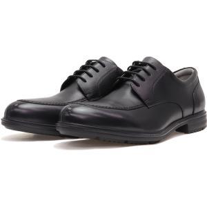 MOONSTAR  ビジネスシューズ 28cm 29cm 30cm 革靴 抗菌防臭 メンズ 大きいサイズ SPH4621 BLACK (ブラック)|kutsunohikari