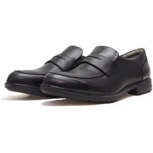 MOONSTAR  ビジネスシューズ 28cm 29cm 30cm 革靴 抗菌防臭 メンズ 大きいサイズ SPH4622 BLACK (ブラック)|kutsunohikari