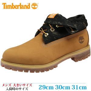 [ブランド] TIMBERLAND (ティンバーランド) [カテゴリ] ブーツ [カラー] WHEA...