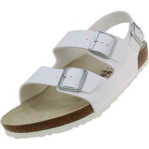 ビルケンシュトック ミラノ 28.5cmNORMAL (ノーマル) BIRKENSTOCK 034731 サンダル ビッグサイズ 大きいサイズ メンズ 靴 kutsunohikari