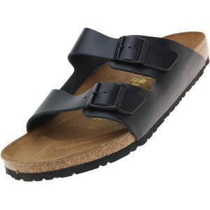 BIRKENSTOCK(ビルケンシュトック)アリゾナ Arizona [Smooth Leather] (並行輸入品) 051191 32.5cm アリゾナ 大きいサイズ メンズ 靴 kutsunohikari