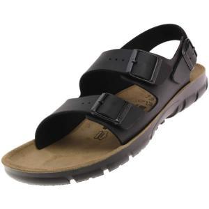 BIRKENSTOCK(ビルケンシュトック)カノ KANO Professional ソフトフットベット 国内正規品 500781 29cm カノ 大きいサイズ メンズ 靴 kutsunohikari