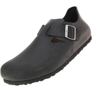 ビルケンシュトック ロンドン 30cmNARROW (ナロー) BIRKENSTOCK 166543 カジュアル ビッグサイズ 大きいサイズ メンズ 靴 kutsunohikari