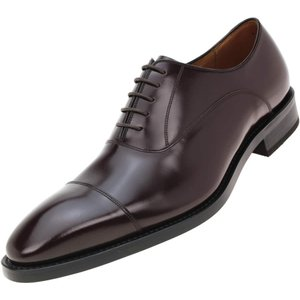 REGAL(リーガル)チゼルトウが特徴のストレートチップ 315R ビジネスシューズ 日本製 315R CJEC DBR 30cm 315 アール 大きいサイズ メンズ 靴|kutsunohikari