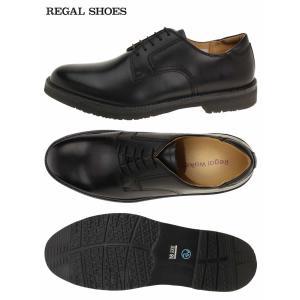REGAL(リーガル)101W BAEB(ビッグサイズ) 【REGAL】リーガルウォーカー プレーントウ 101W BAEB B 28cm 101 ダブリュー 大きいサイズ メンズ 靴|kutsunohikari