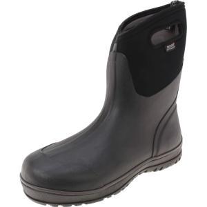 ボグス ウルトラミッド 33cm BOGS 51407 001 レイン ビッグサイズ 大きいサイズ メンズ 靴 長靴 防水|kutsunohikari