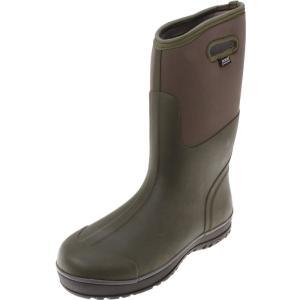 ボグス ウルトラハイ 33cm BOGS 51377 001 レイン ビッグサイズ 大きいサイズ メンズ 靴 長靴 防水|kutsunohikari