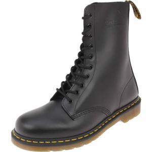ドクターマーチン 10 ホールブーツ スムース 29cm DR. MARTENS 10092001 ブーツ ビッグサイズ 大きいサイズ メンズ 靴|kutsunohikari