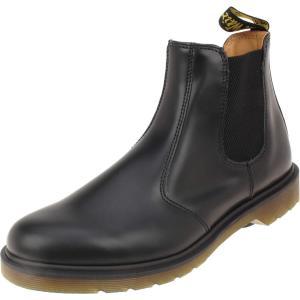 ドクターマーチン チェルシーブーツ 2976 30cm DR. MARTENS 10297001 ブーツ ビッグサイズ 大きいサイズ メンズ 靴|kutsunohikari
