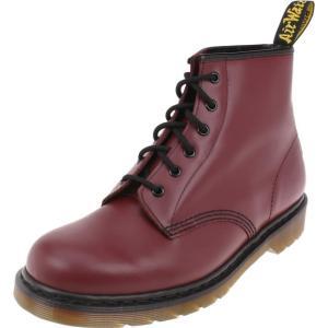 ドクターマーチン 6 アイ ブーツ 29cm DR. MARTENS 10064600 101 ブーツ ビッグサイズ 大きいサイズ メンズ 靴|kutsunohikari