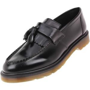 DR. MARTENS(ドクターマーチン)ADRIAN TASSLE LOAFER 14573001 32cm エイドリアン タッセルローファー 大きいサイズ メンズ 靴|kutsunohikari